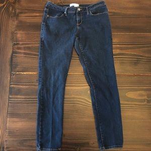 13 Blue Jeans Juniors No Boundaries